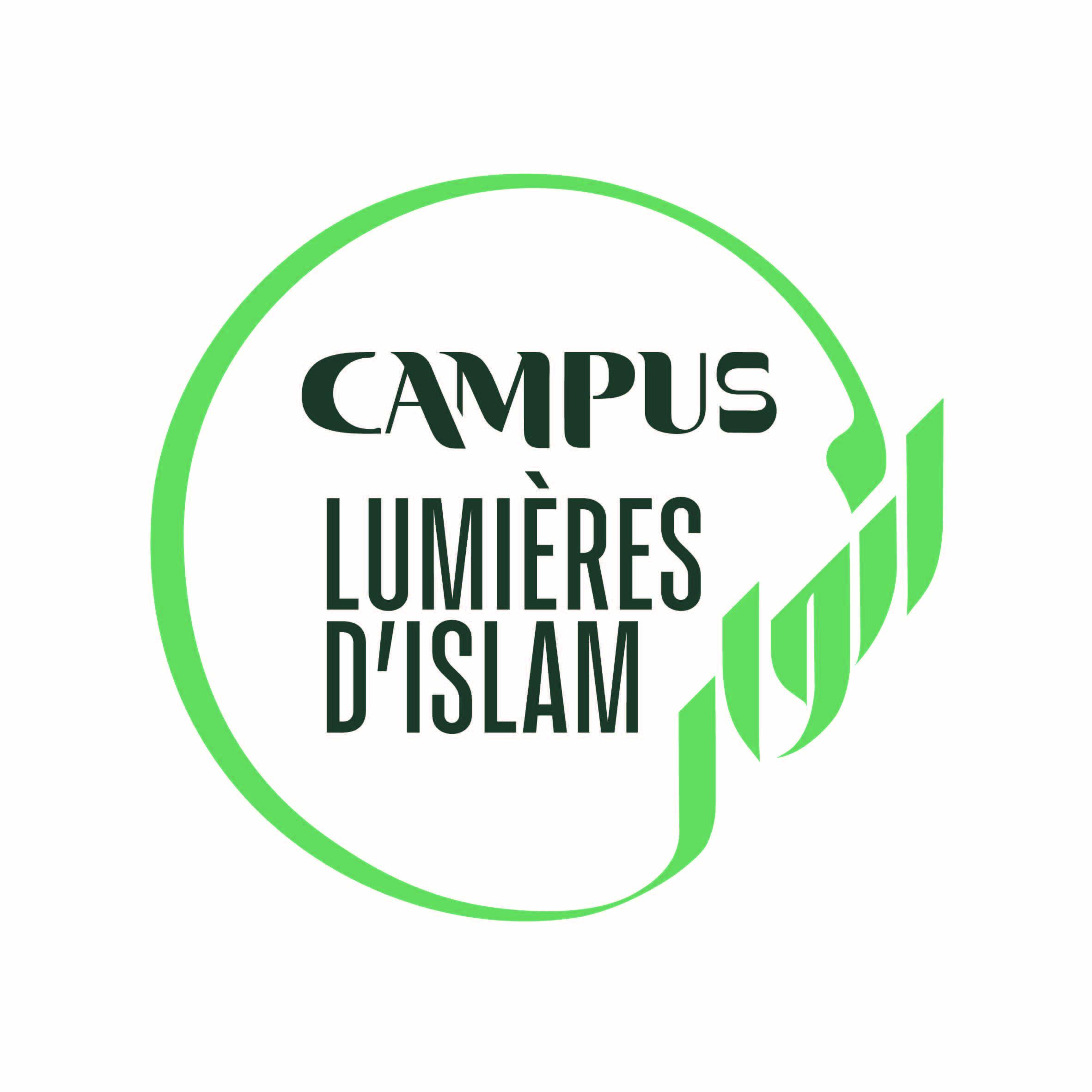LOGO CAMPUS LUMIERES D'ISLAM
