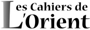 logo Les cahiers de l'orient