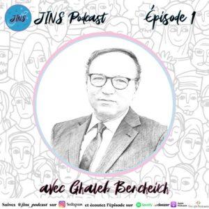 Visuel Podcast Jins